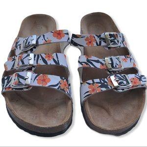 Sabatini Italian Comfort Sandals - 37
